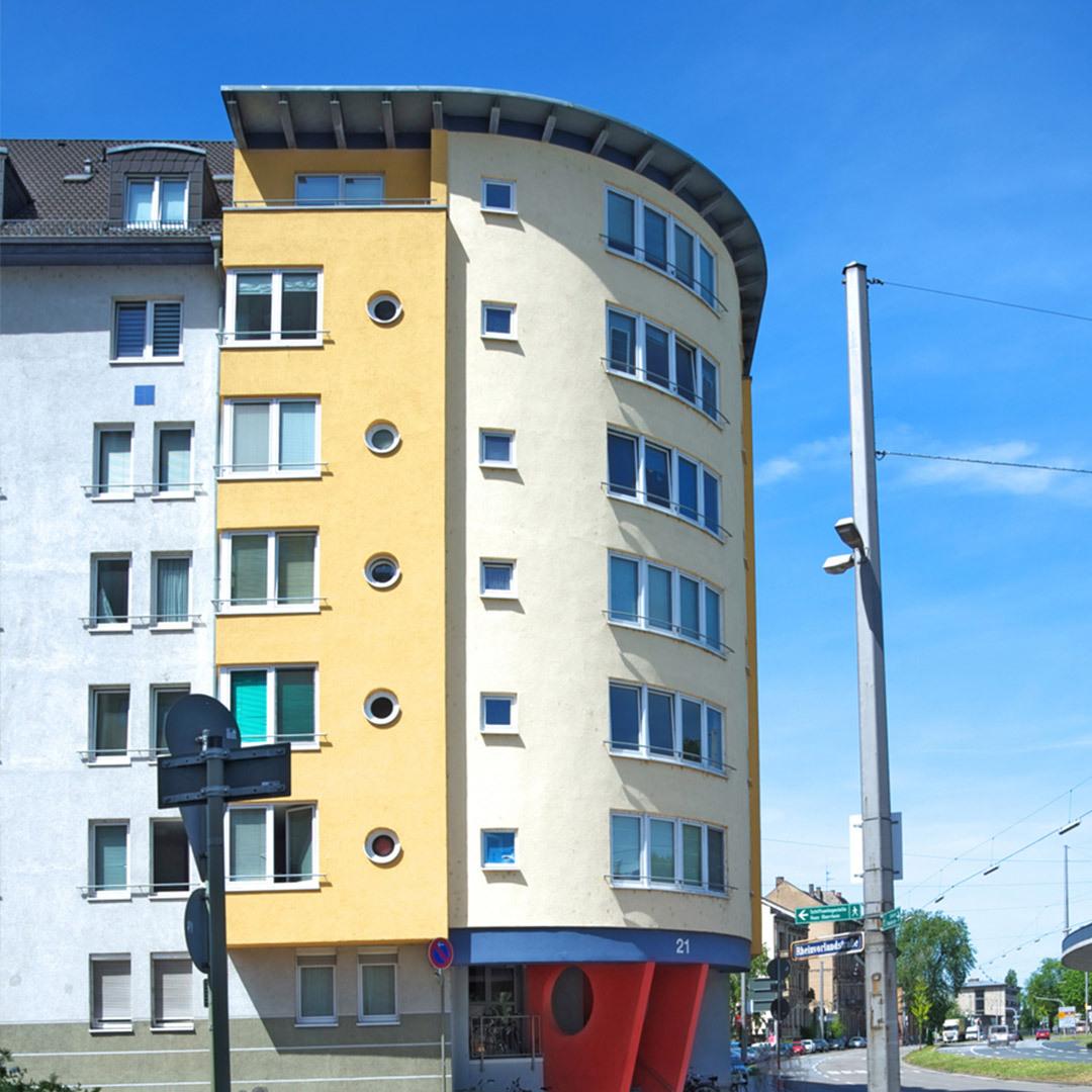 Wohnhaus-Vorschaubild